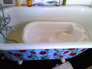 bebe-1st-bath