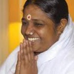 Belief Systems and Hugging Amma