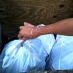 The Awesome Experience of Accidently Throwing Out Important Sh*t