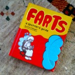 The Fart Book
