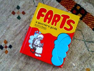 fart-blog