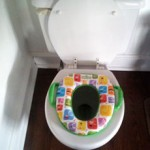 "Potty ""Training"""