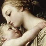 The Selfish Madonna