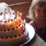 The Mental Anguish and Internal Suffering That is a Birthday Party