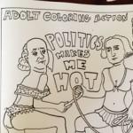 Politics and Porn