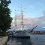 A Swedish Adventure