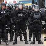 Being White Won't Save You From The Police State