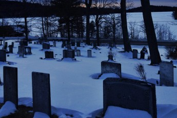 death-blog