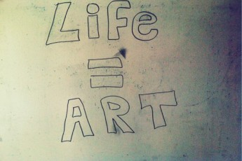 life+art