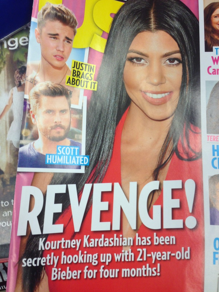 kourtney US weekly