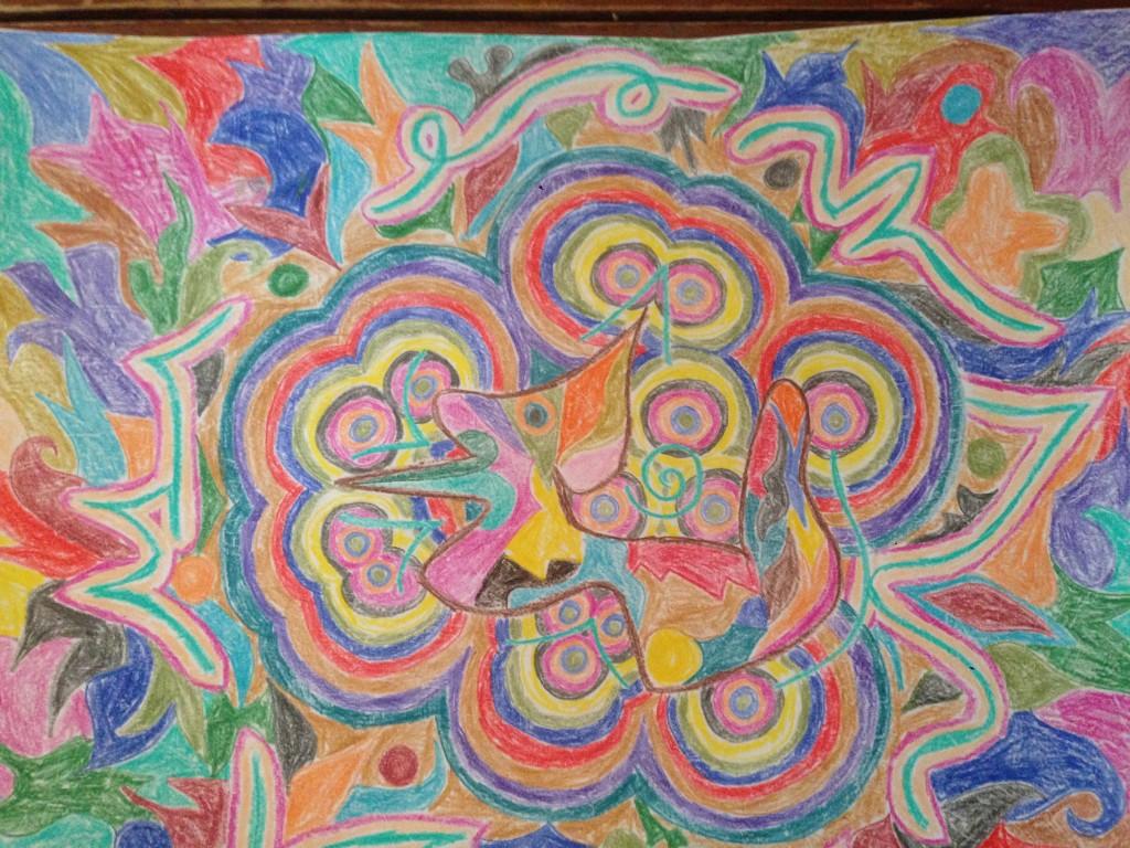toni drawing
