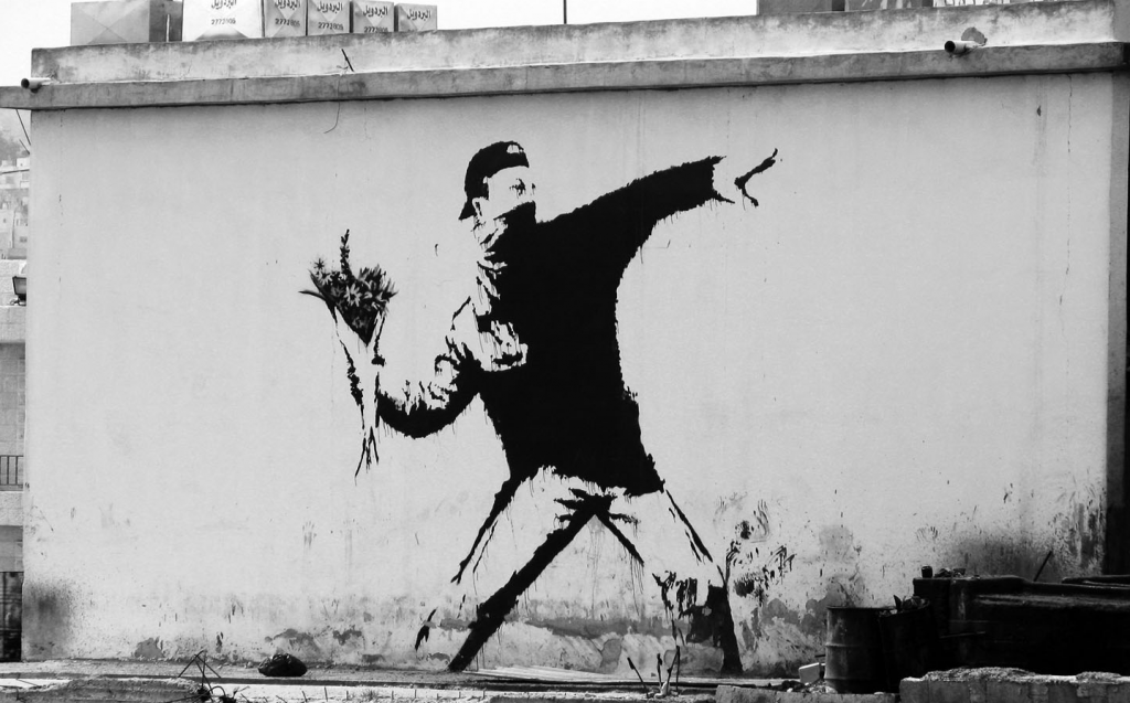 Banksy_This-revolution-is-for-display-purposes-only02