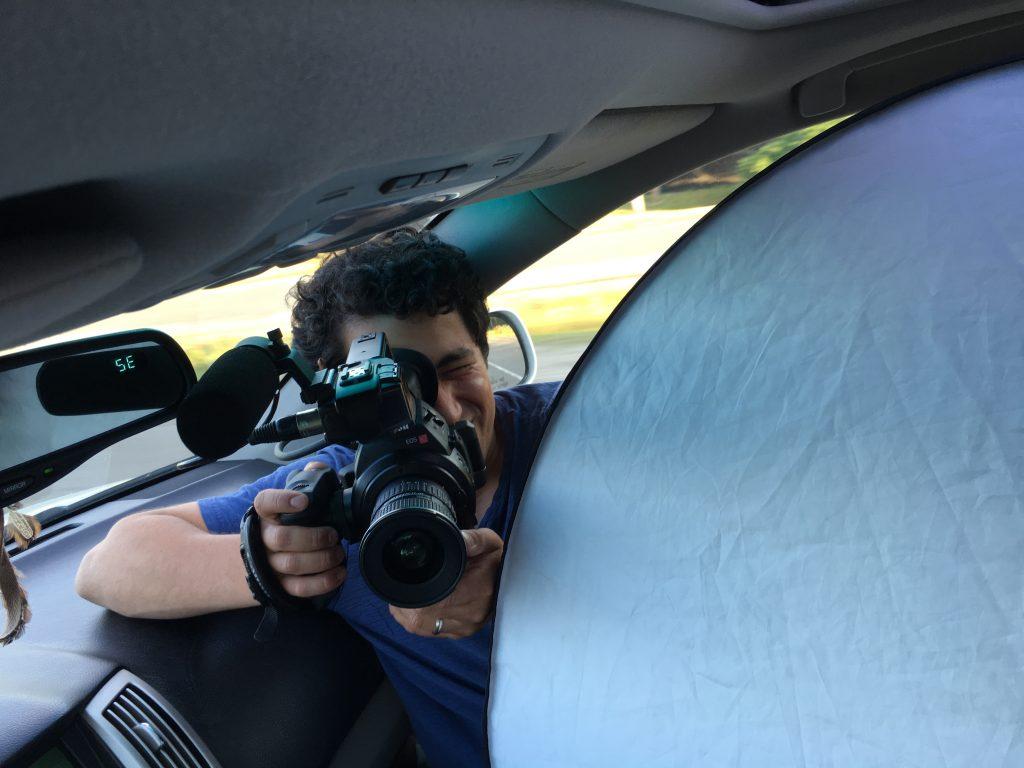 abner filming toni